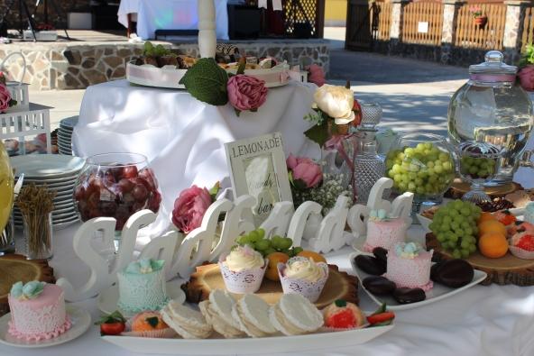 Zahradné svadby